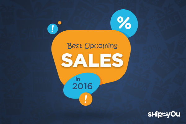 Best sales in the us in 2016