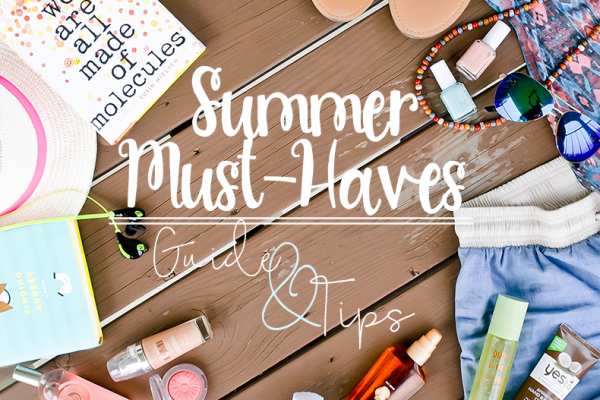 5 Must Haves Essentials During Your Summer With Ship2you